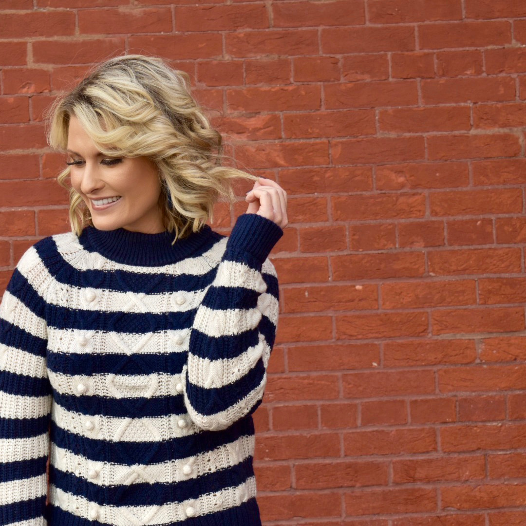 Cable-Knit-Sweaters