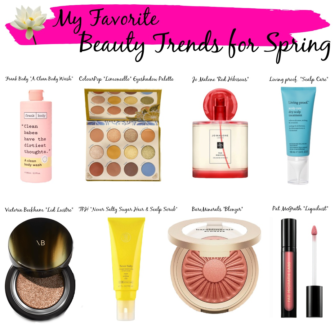 beauty-trends-for-spring